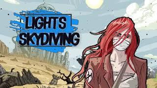 Lights - Skydiving [Instrumental]