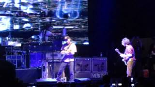 Incubus Featuring Tom Morelo (Rage Against The Machine)