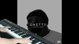 🎹 Benash - Ghetto ft. Booba (Piano Cover)