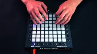 M4SONIC - Launchpad Freestyle 2