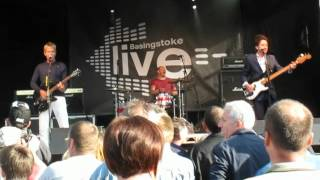 From The Jam - Going Underground at Basingstoke Live 15.07.12