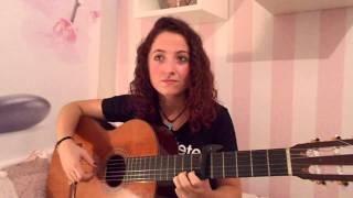 Pablo Alborán- Por fin, cover Marina Calero