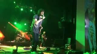 León Larregui - Locos (Live Sol Arcadia, Mérida)