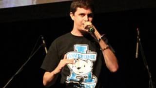 Watsky- Pale Kid Raps Fast (LIVE!)