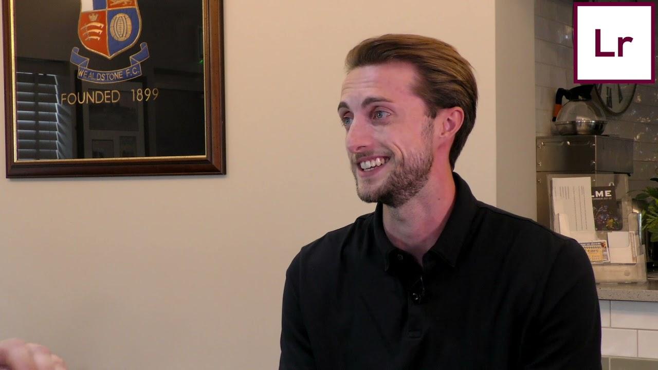 Wealdston Interview with GM Harvey Nicks