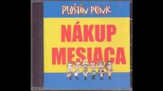 Ploštín Punk - Zinajda