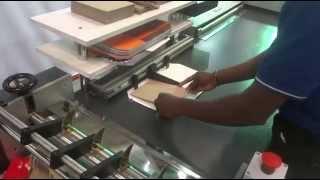MEGABOUND CASE BINDING MACHINERY E BOOK SERIES