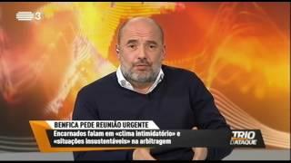 CMTV e a campanha anti- FCP