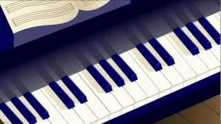 """""""Beethoven's Wig (Symphony No. 5)"""" Animated Music Video"""