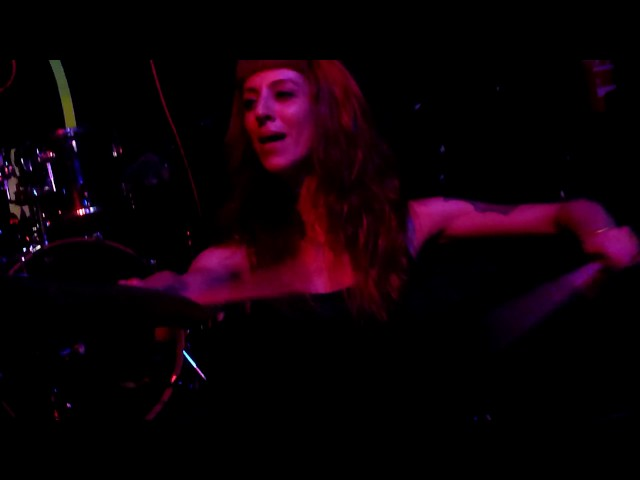 Vídeo de un concierto en la sala Rock Beer The New.