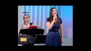 Luiza Spiridon & LIVE Band - Legănelul lui Iisus