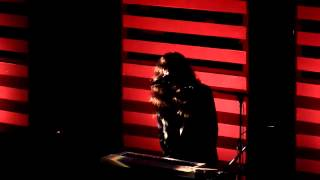 Beach House - Other People -- Live At AB Brussel 18-11-2012