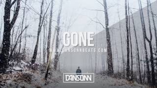 Gone - Deep Inspiring Piano Orchestral Beat | Prod. By Dansonn
