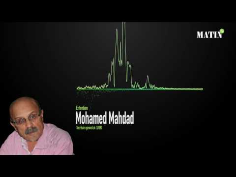 Mohamed Mahdad salue la décision de la FRMF