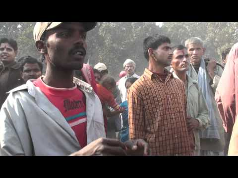 Gadhimai Festival – It's Getting Crowed in Here (www.travelyourassoff.com)