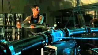 Iron Man 2 (Linkin Park- Hit the Floor)