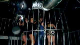Costel Biju & Valentino - Pantera ( Oficial Video ) Tel +40763999986
