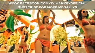 ♬ Dj-Mankey Mix Ibiza Pool Party House & Electro Top Hits 2018 VideoMix ♬ width=