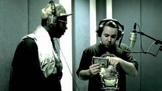 DJ NEL'ASSASSIN COM SAM THE KID - FNAC HIPHOP SERIES VOL.3