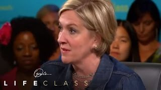 Brené Brown: 3 Things You Can Do to Stop a Shame Spiral | Oprah's Life Class | Oprah Winfrey Network