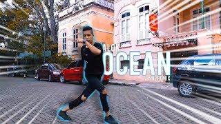 Alok ft. Zeeba, Iro - Ocean (VINNE Remix) | Coreografia: Mateus Coast