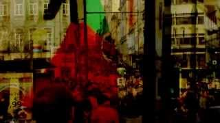 "CAPICUA - ""JUGULAR"" - Videoclip (Mixtape Capicua goes West - 2013)"