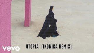 Austra - Utopia (Ikonika Remix) (Official Audio)