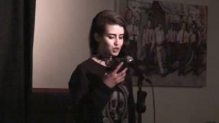 Natalie Zakon - Ice Queen