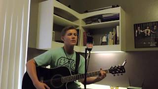 Suspicious Minds - Elvis Presley (Cover by Chance McLaughlin)