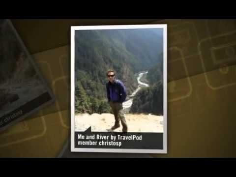 """Himalayan Trek – Day 41-51 (EBC & Kala Patthar)"" Christosp's photos around Everest Region, Nepal"