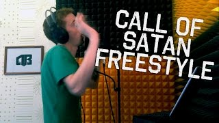 the Doorbell - Call of Satan Freestyle (Alx Beats)