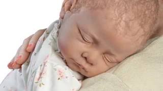 Ashton Drake Sophia Lifelike Baby Doll