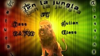 Natural Blessing- En la jungla