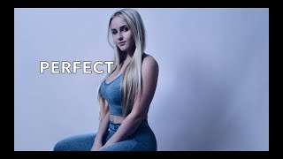Perfect - Ed Sheeran (French & English) | Cover by Claudia Mars