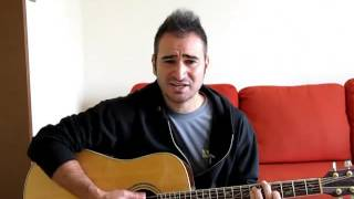 Cucho - Stop And Stare (Cover from OneRepublic)