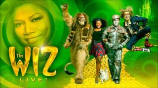 The Wiz -  Slide some oil to me DEMO Karaoke Backing Track