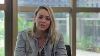Entrevista: Amanda Rodrigues