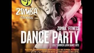 Zumba - Zumba Mami (Zumba Fitness Dance Party 2012) HD