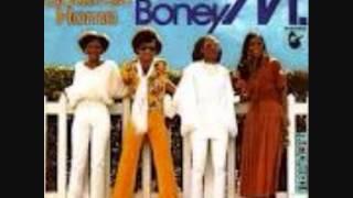 Boney M Gotta Go Home