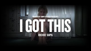 """Richie Supa - """"I Got This"""" Official Music Video"""