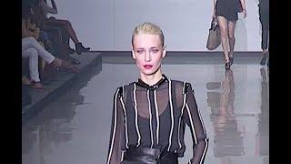 RUDSAK Spring Summer 2013 Montreal - Fashion Channel