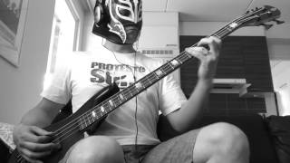 Stand by Him - Ghost Bass Cover