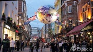 Guia de viagem - West End, Inglaterra   Expedia.com.br