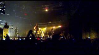 30 Seconds To Mars - This Is War (Live @ HMH 2010)