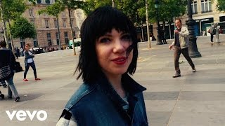 Carly Rae Jepsen - Run Away With Me width=
