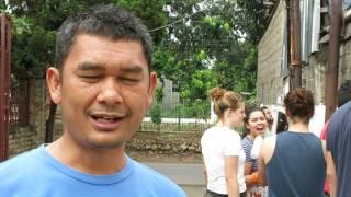 Dahsyat dan Menginspirasi Vocal Livre dari Brazil