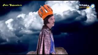 Capussotto los reyes magos