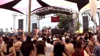 Kaballah & Atmosphere - Canoas RS - Felguk - 10 ª parte - Disco Decay