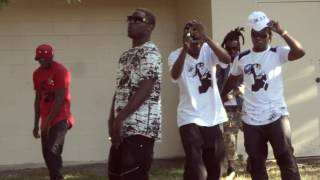 O.T. Genasis- Push it Remix/ M.B.F- Jugg it (Official Music Video)
