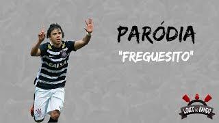 FREGUESITO - PARÓDIA DESPACITO - Luis Fonsi ft. Daddy Yankee